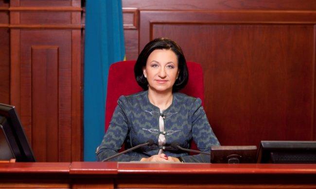 Галина Герега: НАБУ закрыло дело в отношении жены нардепа