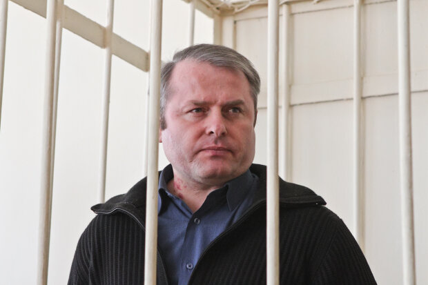 Виктор Лозинский, фото LIGA.net