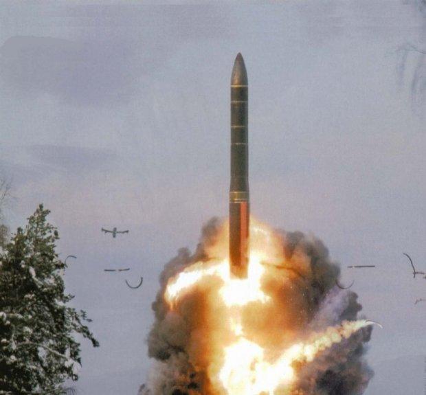 Російський посол лякає Данію ядерним ударом