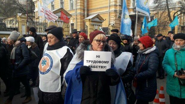 """""""Не позволим"""": украинцы выставили ультиматум Зеленскому по Закону о труде, главные требования"""