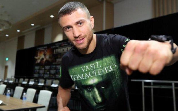 Ломаченко розповів, з ким би хотів зустрітися в рингу
