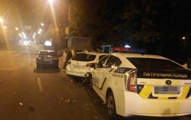 Корпоратив коммунальщиков в Харькове превратился в дикое побоище: избили коллегу, угнали авто