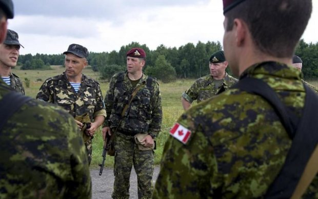 Канада зробить дорогий подарунок українським прикордонникам