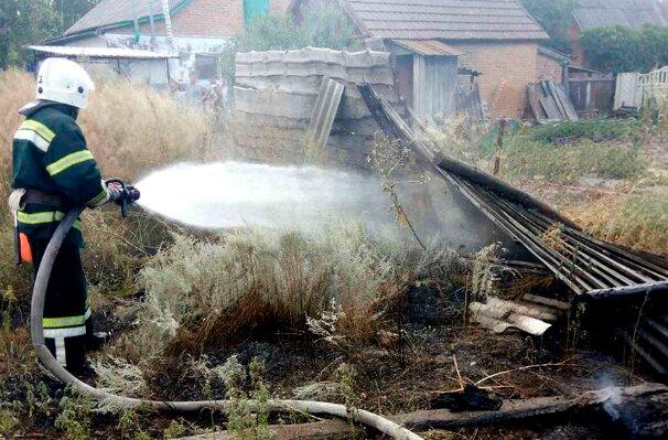 Пожежі, фото cv.dsns.gov.ua