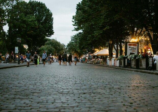 Одесса превратиться в маленький Париж: горожане в восторге от ноу-хау