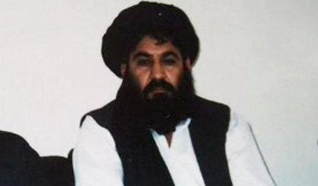 """В Афганістані ліквідували лідера """"Талібану"""""""