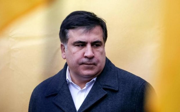 Псевдомайдан Саакашвілі перетворився на фарс, - політолог