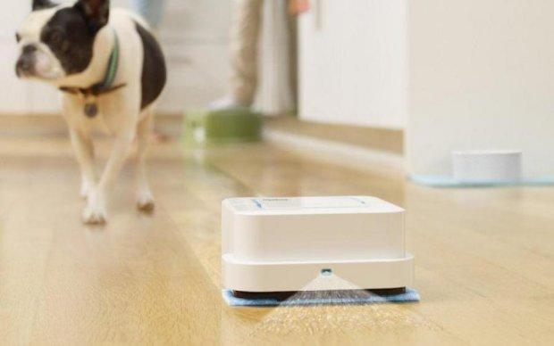 Роботы навсегда избавят вас от домашних хлопот