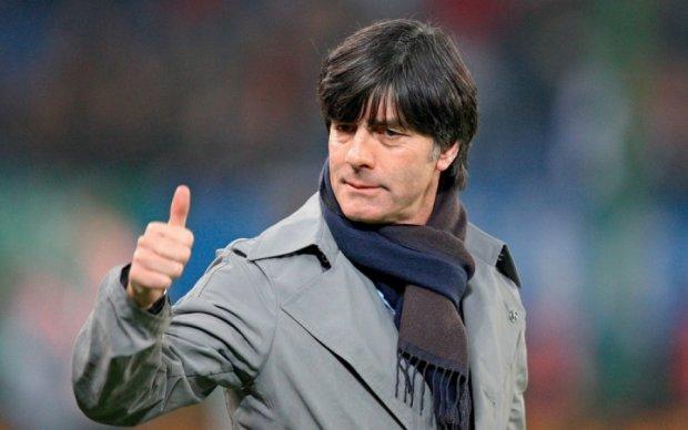 Реал може очолити тренер збірної Німеччини