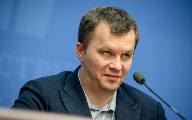 Милованов оказался фанатом Порошенко, правда раскрылась спустя полгода
