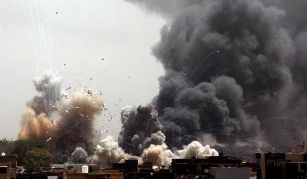 Російські авіаудари у Сирії спричинили загибель 446 людей
