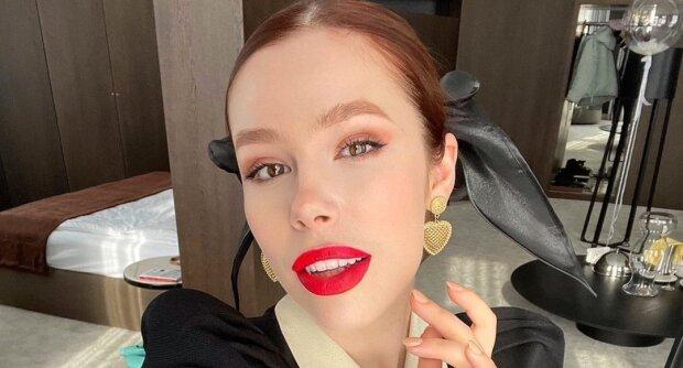 Соня Плакидюк, фото: Instagram