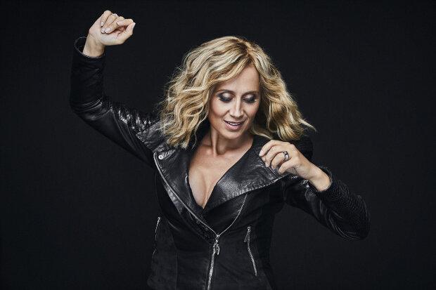 Лара Фабиан отметит юбилей в Киеве на сцене Дворца Украина