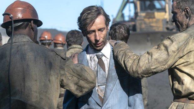 """Режиссер нашумевшего сериала """"Чернобыль"""" рассказал, почему влюблен в Украину: """"Что-то глубоко человеческое"""""""