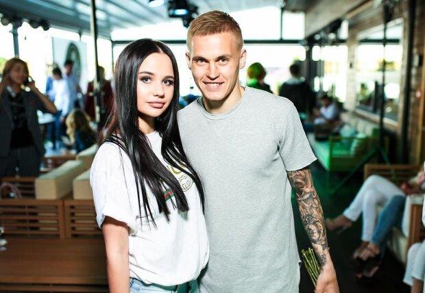 Віталій і Аліна Буяльські, orest.com