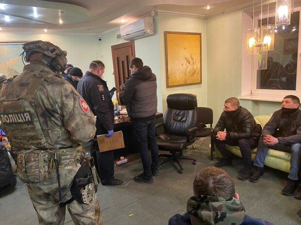 Поліція Вінниця \\ фото Vinnytsia Today