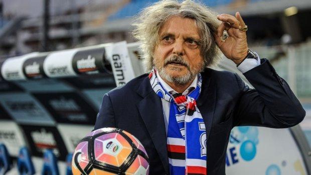 Самого эксцентричного президента футбольного клуба арестовали за махинации
