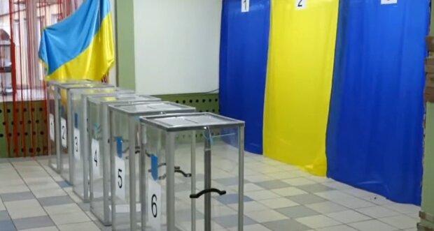 Выборы в Тернополе, кадр из видео, изображение иллюстративное: YouTube
