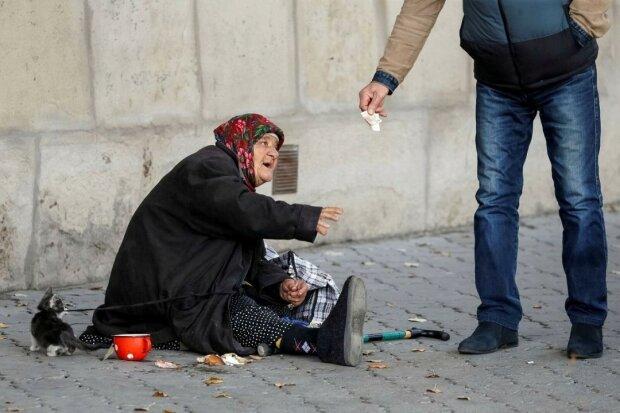 Бедность в Украине, фото 112.ua