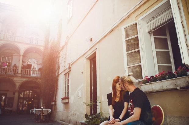Романтична подорож для закоханих: куди поїхати в Україні