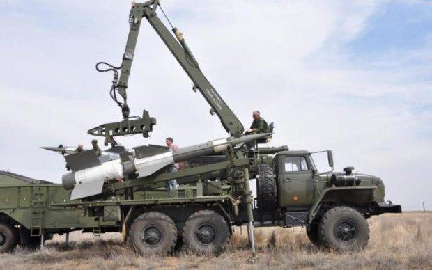 Ключи от неба: украинские артиллеристы показали лучшую ракету