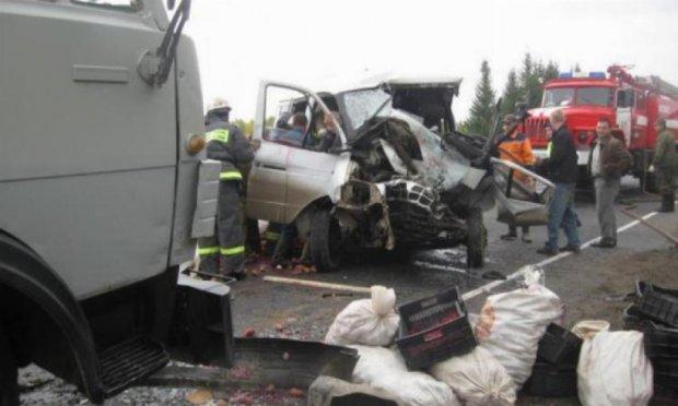 Загиблі у Білгородській області українці поверталися з Харкова в Луганськ