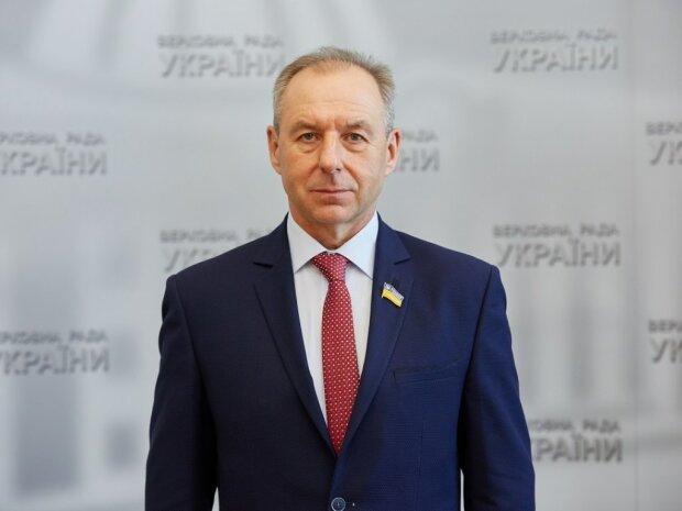 Загородний: Зеленский понимает, что главным его политическим оппонентом является Медведчук