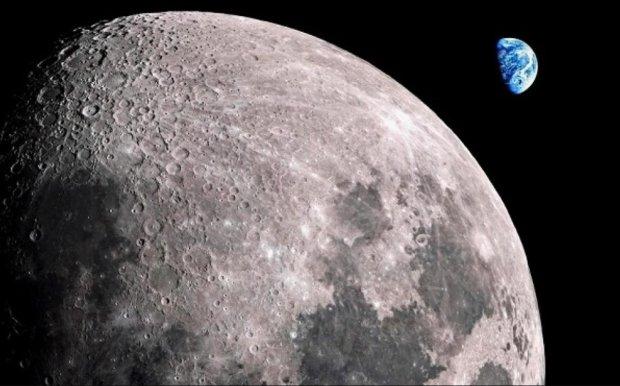 Возле Луны засекли невероятное: ученые ломают голову над загадочным видео