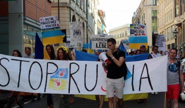В Нью-Йорке готовят протесты по случаю визита Путина
