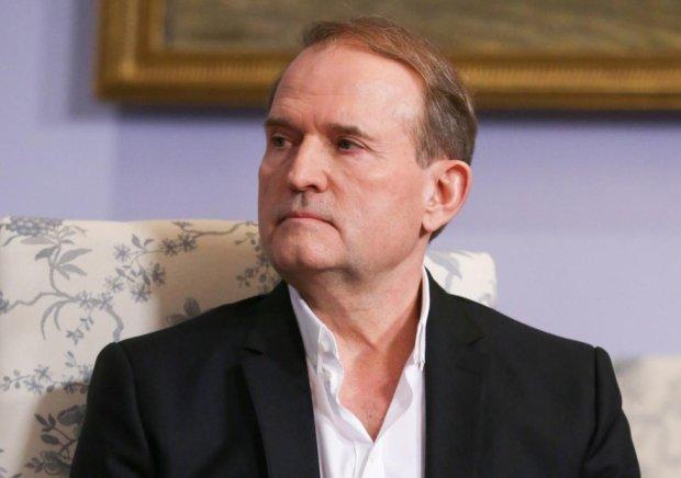 Шведские СМИ: Команда Зеленского активно использует идеи Медведчука