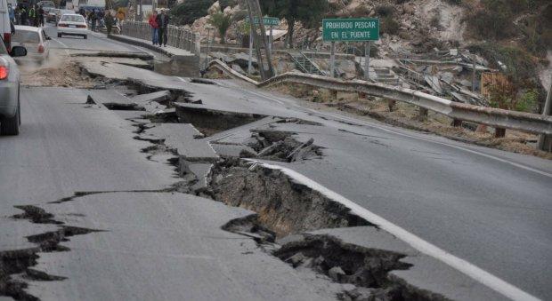 """Одеса здригнулася від страшного землетрусу: сейсмологи обіцяють """"добавку"""" сильніше"""