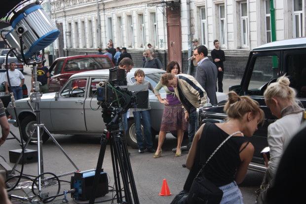 Кров була справжньою: зйомки фільму у Львові закінчилися трагедією