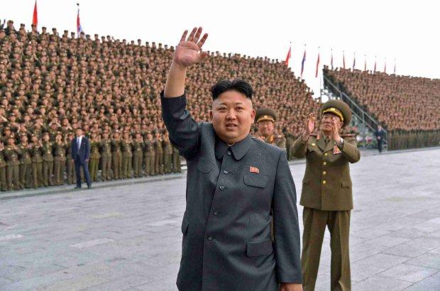 Миллион алых роз от Пугачевой: Ким Чен Ын рассказал о своей главной слабости
