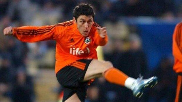 Чиприан Марика, фото: Футбол24