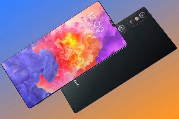 Глава Huawei высказался насчет Android и Windows 10: они нам не нужны