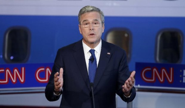 Джеб Буш признався, що курив марихуану (відео)