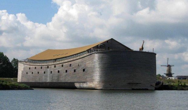 """Нібіру """"складе зброю"""" за велінням Бога: біблійне пророцтво збувається, чекаємо на ковчег"""
