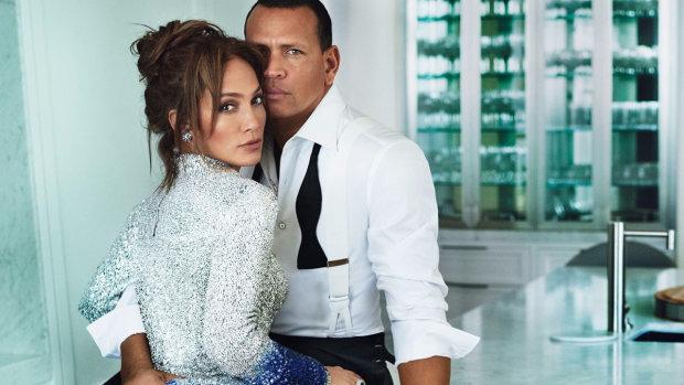 Такі закохані і домашні: у мережу потрапили нові фото Лопес і Родрігеса