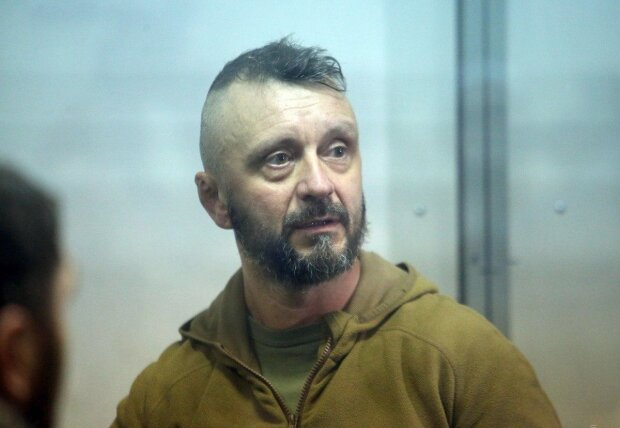 Андрій Антоненко, фото: Уніан