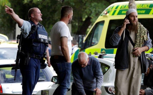 Террорист из Новой Зеландии заговорил об Украине: вы не найдете покоя