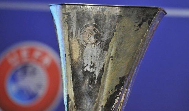 Визначилися всі чвертьфіналісти Ліги Європи