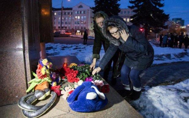 Пожежа в Кемерово: Росія шукає український слід, а знайшла маразм