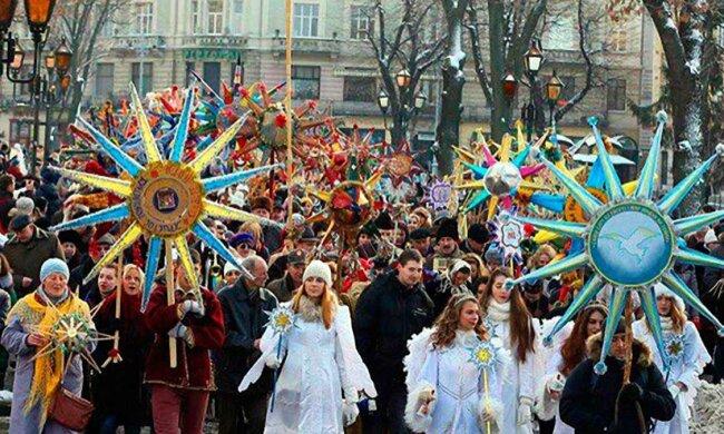 Католицьке Різдво в Україні: яку погоду обіцяють синоптики у цей день
