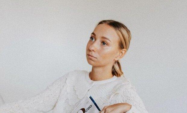 Катерина Репяхова, фото: Instagram