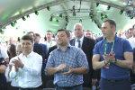"""У """"Слузі народу"""" Зеленського виявили дружка відомого злочинця: досі в СІЗО"""