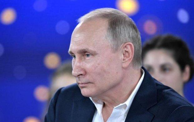 Політичний динозавр: Путін розчарував молодь