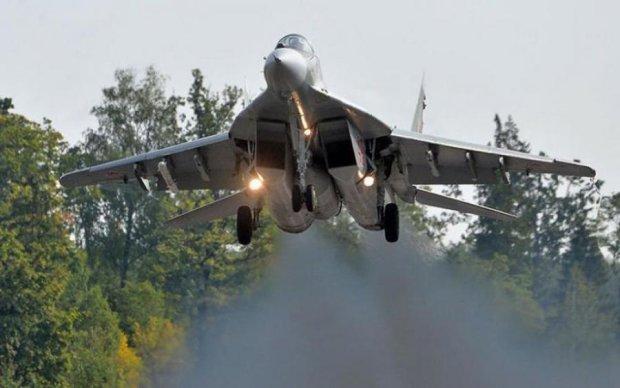 Почалося: російські літаки вторглися в Литву