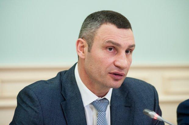 Кличко хоче об'єднатися з Тимошенко: сплатить все із грошей Столара