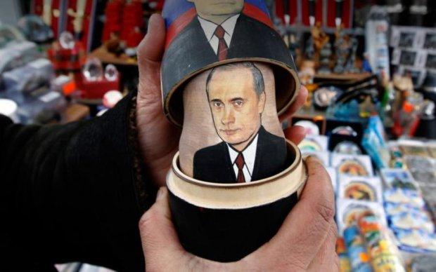Что прячет Россия за европейской внешностью