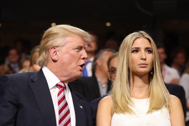 Іванка Трамп приголомшила світ відвертим зізнанням: зовсім інша людина